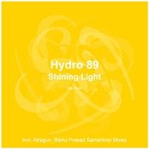 Hydro 89, Atragun, Bibhu Prasad Samantray - Shining Light