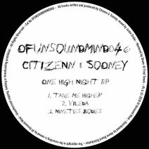 Sooney, Citizenn - One High Night EP