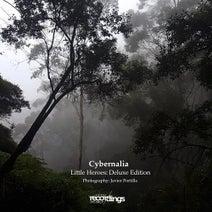 Cybernalia - Little Heroes: Deluxe Edition