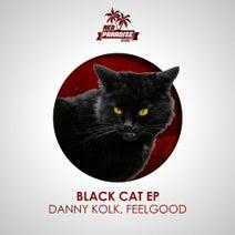 Danny Kolk, FeelGood - Black Cat
