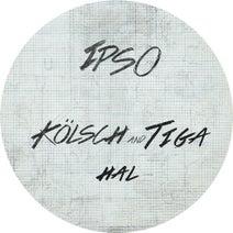 Tiga, Kolsch - HAL
