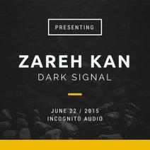 Zareh Kan - Dark Signal