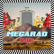Rusko - MEGARAD
