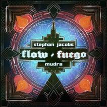 Stephan Jacobs, Mudra, An-ten-nae - Flow / Fuego