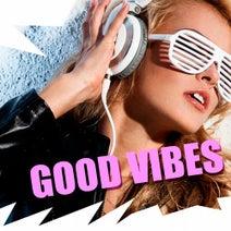 Sinsoneria, Jason Rivas, Elektronik Kitchen Of Ideas, Terry De Jeff, Ragganame, Runner Beat, Organic Noise From Ibiza, Kenji Shk, Luchiiano Vegas, Flowzhaker, Glitch Vuu, Klum Baumgartner, Mahe Schulz, Nu Disco Bitches - Good Vibes