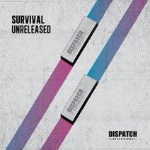 Survival, Christina Nicola, Silent Witness - The Unreleased Album