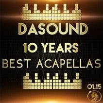 Sir Paul, Nebbia, Demu Mix, Ludoviko, Demu Mix - Best Acapellas 01.15