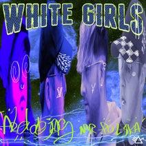 Mr. Polska, Abel de Jong - White Girl$