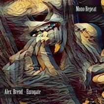Alex Brend - Eurogate