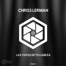 Chriss Lerman - Las Voces De Tu Cabeza