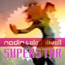 Nadia, Alan Divall, Dance 2 Disco, Sunvibez, Keypro, Chris Nova, A.Voltage - Superstar