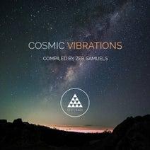 Kromestar, Option Command, Harry Griffiths, Biome - Cosmic Vibrations