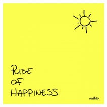 Luca Olivotto - Rise of Happiness EP