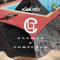 Kabutey, Catlikethief - Flames & Fortunes