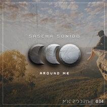 Sascha Sonido - Around Me