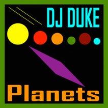 DJ Duke - Planets