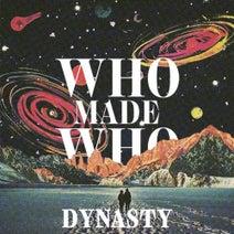 WhoMadeWho, Roosevelt, Denis Horvat, Jimi Jules - Dynasty (Remixes)