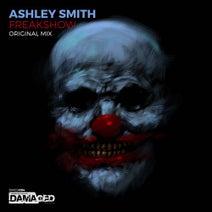 Ashley Smith - Freakshow