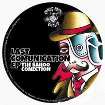 The Sahoo Conection - Last comunication EP