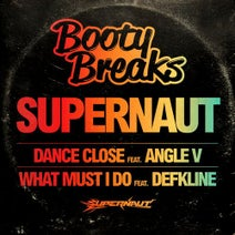 Supernaut, Angel V, Defkline - Booty Breaks, Vol. 25