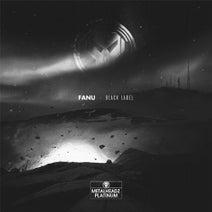 Fanu - Black Label - EP