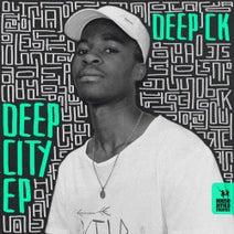 Bassie, Deep CK - Deep City EP