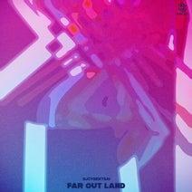 DJCybertsai - Far Out Land