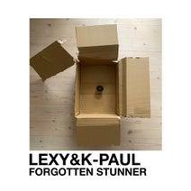 Lexy & K-Paul, Commercial Breakup, Paul Kalkbrenner, K-Paul, Lexy & K-Paul, Lexy - Forgotten Stunner