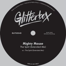 Mighty Mouse - The Spirit (Extended Mix)