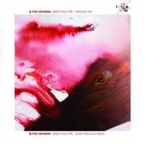 The Oddness, Adam Freeland - Breathing Fire