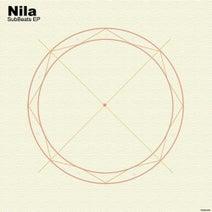 Nila, Louay - SubBeats EP