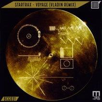 Startrax, Vladin - Voyage (Vladin Remix)