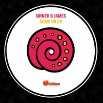 Sinner & James - Come On EP