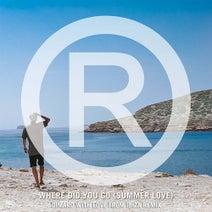 Regi, DiMaro - Where Did You Go (Summer Love) [DIMARO With Love From Ibiza Remix]