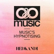 O&O Music - Music's Hypnotising