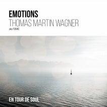 Tomic, Thomas Martin Wagner, StellaR - Emotions - En Tour De Soul