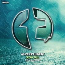 Wonder Element, Voices - Slow Fall