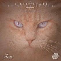 Tiefschwarz, Sinfol, Marco Faraone - Thinking Of You EP