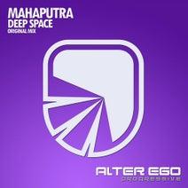 Mahaputra - Deep Space