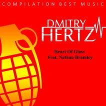 DMITRY HERTZ, Nathan Brumley - Heart Of Glass