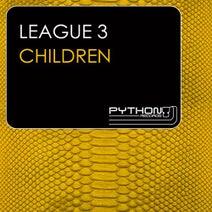 Erik Stefler, LNDR, League 3 - Children