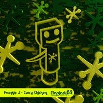 """Frankie J - """"Curry Chicken"""""""