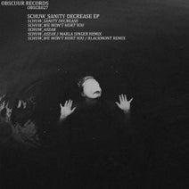 Schuw, Blackmont, Marla Singer - Sanity Decrease EP - Digital Version