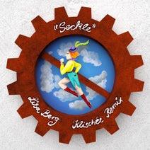 Lisa Berg - Seckle (Klischée Remix)
