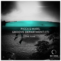 Picca & Mars, Groove Department (IT) - The Funk