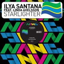 Ilya Santana, Rune Linbdaek - Starlighter