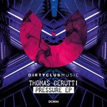 Thomas Cerutti - Pressure Ep