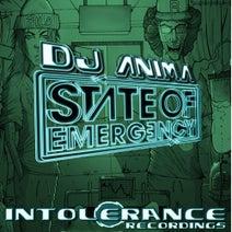 Anima - State of Emergency
