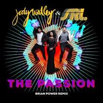 Jody Watley, Brian Power, Brian Power, SRL - The Passion - Brian Power Remix
