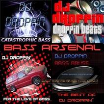 DJ Droppin' - Bass Arsenal